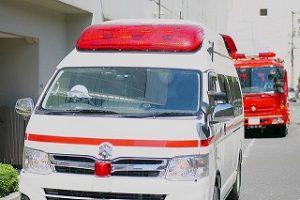 闇金が救急車や消防車を呼ぶ